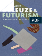 Deleuze and Futurism_ a Manifes - Helen Palmer