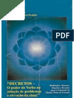 Livro de Decretos Solares
