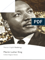 Martin Luther King - Pearson English Readers