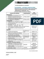 Cronograma Regionalcas Jecpuno2017_2da Convocatoria 1