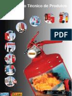 Catálogo Filfogo