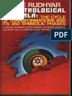 An Astrological Mandala Cycles Of Transformation Dane Rudhyarpdf
