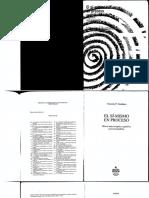 Vittorio Guidano - El Sí Mismo en Proceso