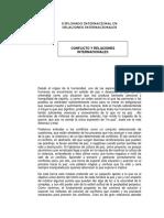 13.Conflicto y Relaciones Internacionales r3578