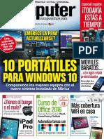 Computer Hoy - 30 Diciembre 2015