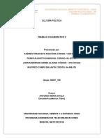 Trabajocolaborativo 2 Mecanismos Culturapolitica Grupo 90007 150
