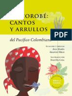 Ana María Arango, Cocorobé cantos y arrullos.pdf
