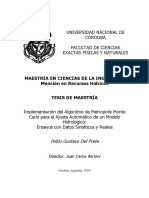 Metodo de Monte Carlo para ajuste Modelo Hidrologico.pdf