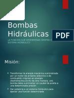 Bombas Presentacion