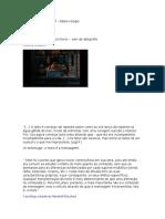 Fichamento Livro e Filme