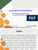 Aula Plan 06