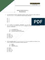 3004-MAT 13 - Guía de Ejercicios, Estadística WEB 2016