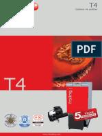 Froling T4 Catalogo