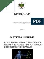 37. Inmunologia ppt
