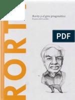 CUADERNILLO DE FILOSOFIA RORTY.pdf