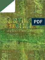 Santiago de Chile 14.000 Años