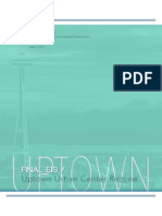 Uptown FEIS