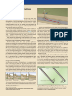 Defining Directional Drilling