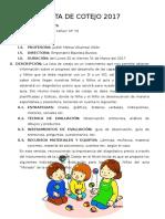 LISTA DE COTEJO 3 AÑOS 2017.docx