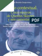 Compilación historiografía
