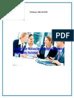 Programa de Motivacion Desarrollo Pers