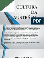 Cultura Da Australia