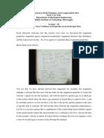 Fluid mechanics lecture