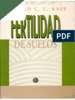 Libro Fertilidad