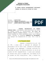 emb. dec. - Habeas corpus Antonio Urguisa Firmino.doc