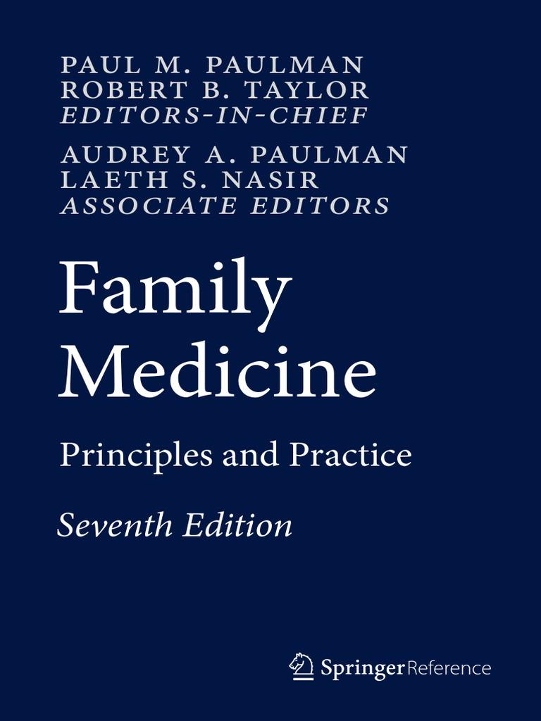 Family Medicine | Family Medicine | Physician