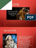 Agustin vs Pelagio