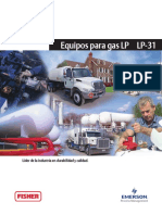 Equipos Para Gas LP