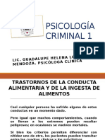 Psicologia Criminal 1 Sabado 25 Marzo