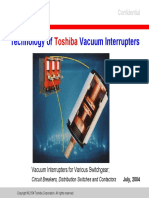 Vacuum Interrupters Technology (07_04)