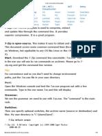 Manual | Zip (File Format) | Computer File