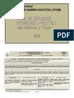 PLAN de ESTUDIOS de Economía y Politica- Grados Décimo y Once -2013.