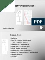 IEEE 2015 Sel Coord