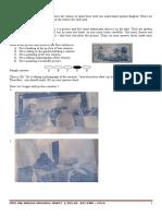 Soal-soal Pra Un Bahasa Inggris Paket 1