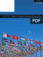 ICAO Global Air Navigation Capacity & Efficiency Plan