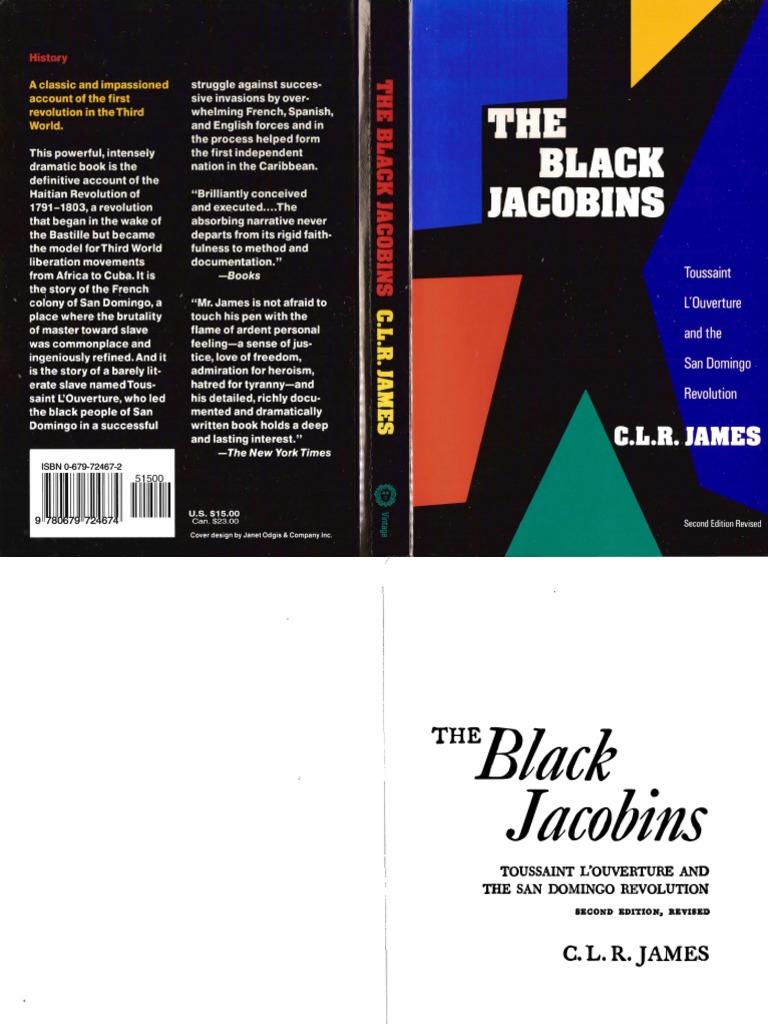 CLR_James_The_Black_Jacobins.pdf | Slavery | History Of Slavery