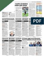La Gazzetta dello Sport 26-03-2017 - Calcio Lega Pro - Pag.1