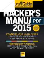 The Hackers Manual (2015) [Revised Edition].pdf