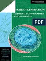 Neuro Degeneration 13