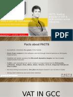 FACTS - VAT Initiative