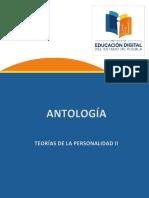 4-2 ANTOLOGIA  Teorías de la personalidad II.pdf