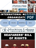 Maritime Labour Convention 2006