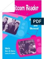 The Sitcom Reader  America Viewed and Skewed-SUNY Press (2005 ... f2364909b0f