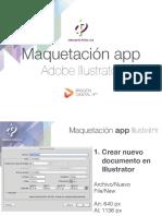 Tutorial AI Mqueta App Con Notas