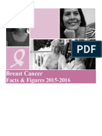 Breast Cancer Facts and Figures 2015 2016