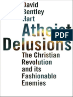 David Bentley Hart - Atheist Delusions.pdf